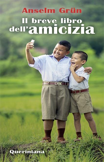 Il breve libro dell'amicizia
