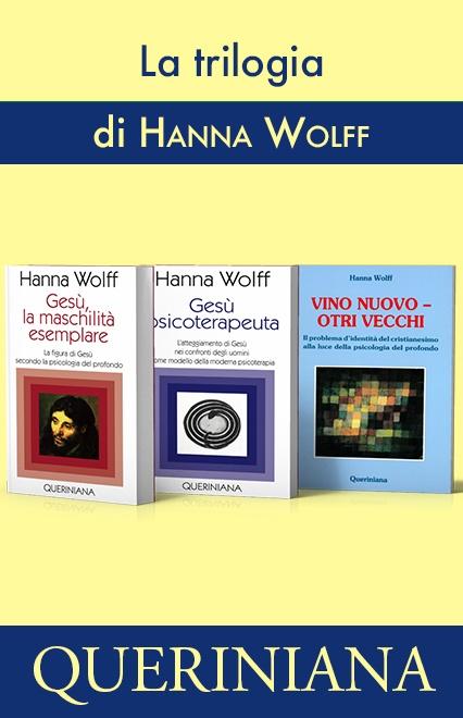 La trilogia di Hanna Wolff