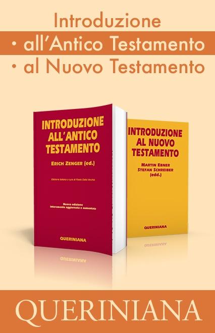 Introduzione all'Antico e al Nuovo Testamento (2 volumi)