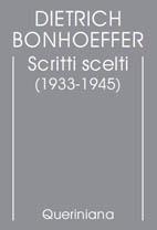 Scritti scelti (1933-1945)