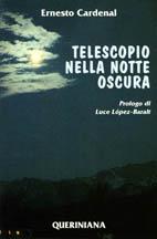 Telescopio nella notte oscura