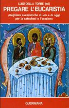 Pregare l'eucaristia