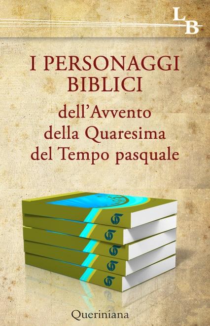 I personaggi biblici (3 volumi)
