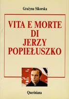 Vita e morte di Jerzy Popieluszko