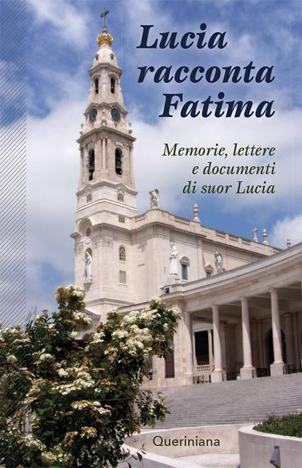 Lucia racconta Fatima