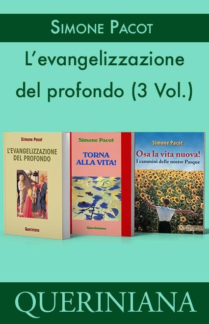 L'evangelizzazione del profondo (3 volumi)