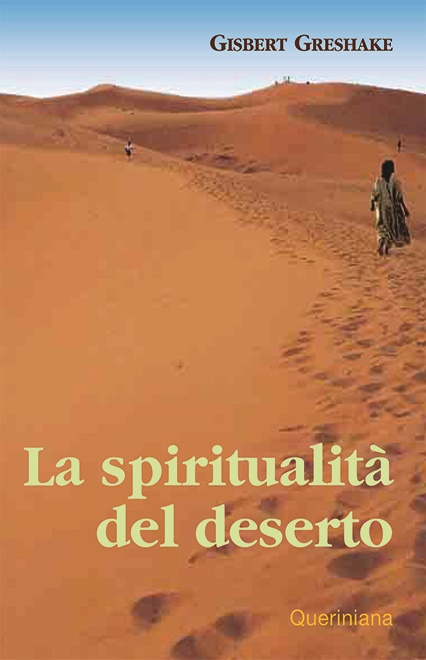 La spiritualità del deserto