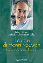 Il cuore di Henri Nouwen