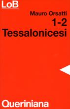 1-2 Tessalonicesi