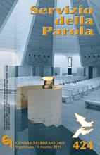 Servizio della Parola 424/2011