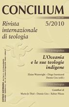 Concilium 5/2010
