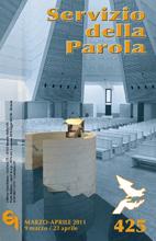 Servizio della Parola 425/2011