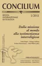 Concilium 1/2011