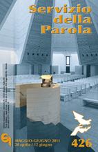 Servizio della Parola 426/2011