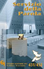 Servizio della Parola 431-432/2011