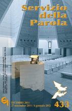 Servizio della Parola 433/2011