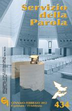 Servizio della Parola 434/2012