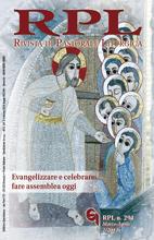 Rivista di Pastorale Liturgica 2/2012