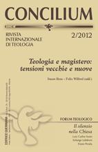 Concilium 2/2012