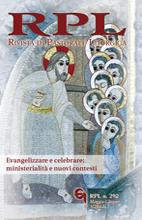 Rivista di Pastorale Liturgica 3/2012