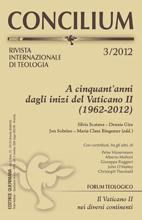Concilium 3/2012