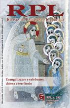 Rivista di Pastorale Liturgica 4/2012