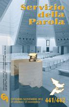 Servizio della Parola 441-442/2012