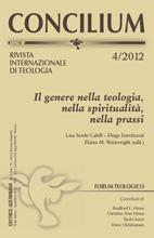 Concilium 4/2012