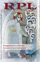 Rivista di Pastorale Liturgica 6/2012
