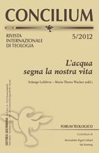 Concilium 5/2012