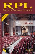 Rivista di Pastorale Liturgica 2/2013