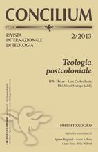 Concilium 2/2013
