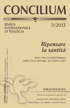 Concilium 3/2013
