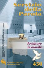 Servizio della Parola 450/2013