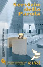 Servizio della Parola 451-452/2013