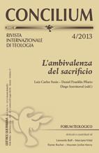 Concilium 4/2013