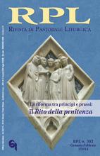 Rivista di Pastorale Liturgica 1/2014