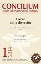 Concilium 1/2014