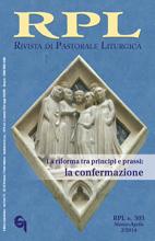 Rivista di Pastorale Liturgica 2/2014
