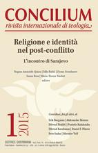 Concilium 1/2015