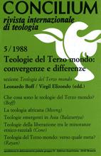Concilium 5/1988