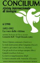 Concilium 6/1990