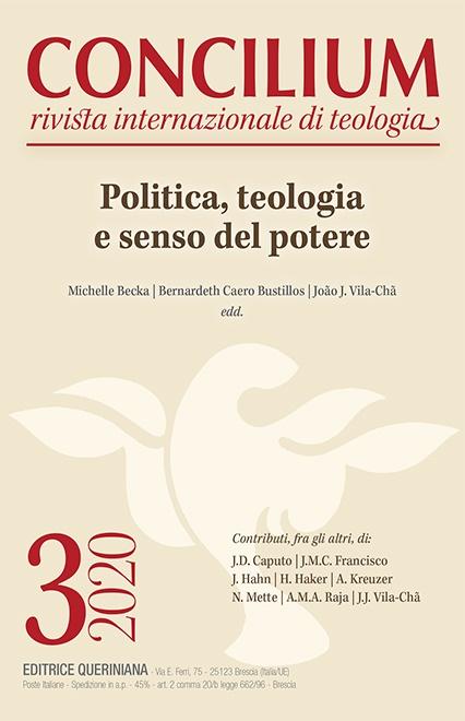 Concilium 3/2020