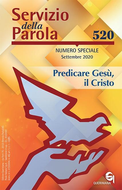 Servizio della Parola 520/2020
