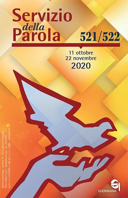 Servizio della Parola 521-522/2020
