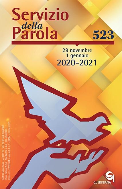 Servizio della Parola 523/2020
