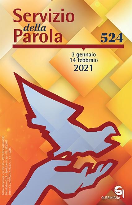 Servizio della Parola 524/2021