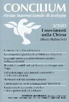 Concilium 3/2003