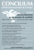 Concilium 5/2003