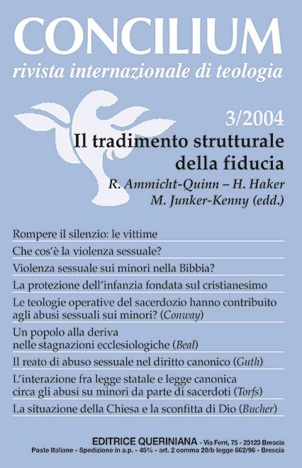 Concilium 3/2004